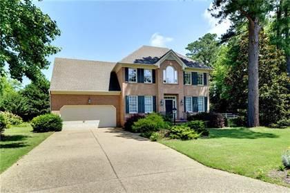 Residential Property for sale in 313 Waltz Farm Drive, Williamsburg City, VA, 23185