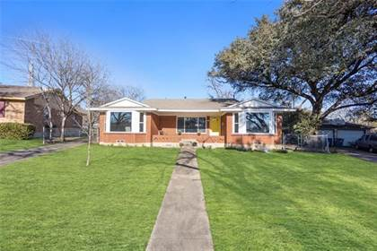 Residential Property for sale in 10460 Allegheny Drive, Dallas, TX, 75229