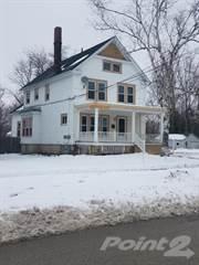 Residential Property for sale in 59 W WALNUT STREET, Jefferson, OH, 44047