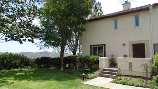 Townhouse for sale in 6635 Canyon Rim Row 183, San Diego, CA, 92111