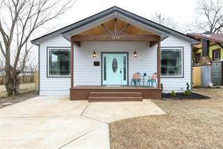 Single Family for sale in 1215 N Cheyenne Avenue, Tulsa, OK, 74106