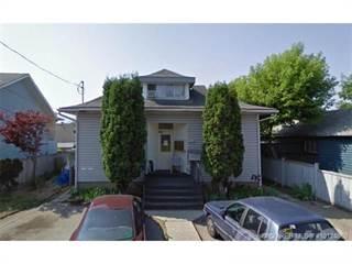 Multi-family Home for sale in 3404 35th Avenue , Vernon, British Columbia