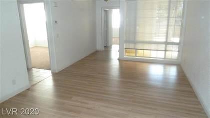 Residential Property for sale in 3677 Renovah Street 105, Las Vegas, NV, 89129