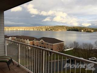Apartment for sale in 89 Waterfront Drive, Bedford, Nova Scotia