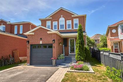 Residential Property for sale in 65 Weatherup Cres, Barrie, Ontario, L4N7J6