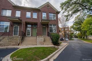 Condo for sale in 1458 SILVERBROOK RIDGE Drive, Walled Lake, MI, 48390