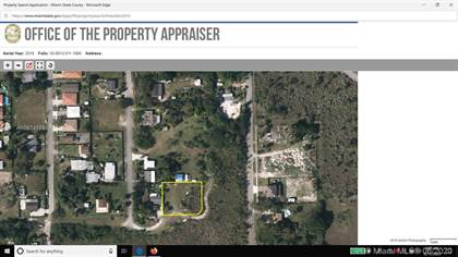 Residential Property for sale in 12243 230, Miami, FL, 33170