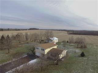 Residential Property for sale in 9569 Bernd Road, Greater Le Roy, NY, 14525