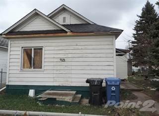 Residential Property for sale in 923 Selkirk Avenue, Winnipeg, Manitoba, R2X 0B9