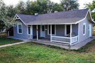 Single Family for sale in 218 W 9TH ST, Cheyenne, WY, 82007