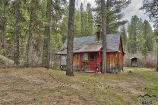 Single Family for sale in 4321 Hwy 21, Idaho City, ID, 83631