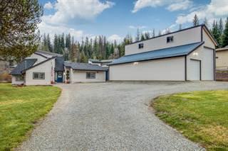 Single Family for sale in 119 Belair Dr, Pinehurst, ID, 83850