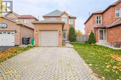 62 SILKWOOD CRES,    Brampton,OntarioL6X4K3 - honey homes