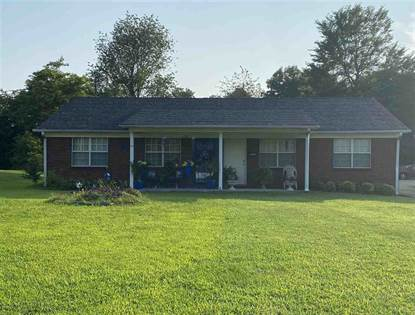Multifamily for sale in 1321-1323 Hatchie, Brownsville, TN, 38012