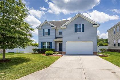 Residential Property for sale in 1505 Drumheller Drive, Virginia Beach, VA, 23464