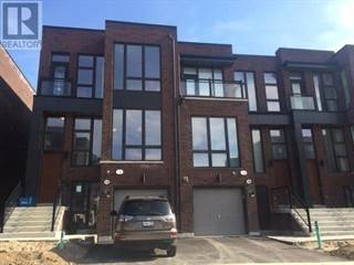 Single Family for rent in 14 ALLERTON RD, Vaughan, Ontario, L4J0K1