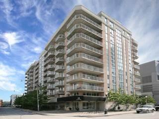 Condo for sale in 18 Stafford St, Toronto, Ontario