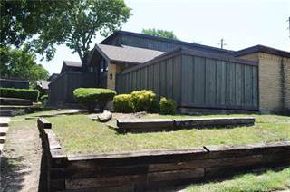 Condo for rent in 4634 Country Creek Drive 1231, Dallas, TX, 75236