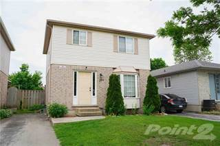 Residential Property for sale in 294 FLEMING Drive, London, Ontario, N5V 4Y7