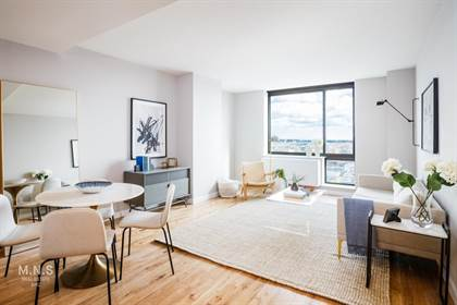 Residential Property for rent in 147-36 94th Avenue 19-G, Queens, NY, 11435