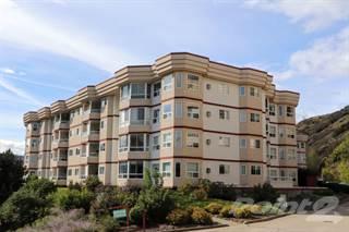 Condo for sale in 313, 3806 35 Avenue, Vernon, British Columbia, V1T 9N6