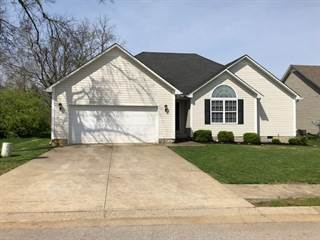 Single Family for sale in 348 White Dogwood Dr, Bowling Green, KY, 42101
