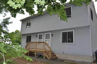 Multi-Family for sale in 336 Lovering Causeway, Manchester, NH, 03109