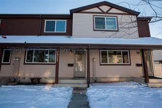 Condo for sale in 2909 139 AV NW NW, Edmonton, Alberta, T5Y2B3