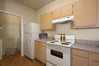 Apartment for rent in 7350 South Garnett Road, Tulsa, OK, 74012