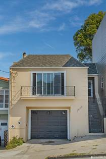 Residential Property for sale in 1610 La Salle Avenue, San Francisco, CA, 94124