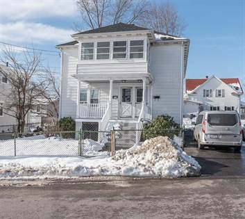 Multifamily for sale in 613 Laurel Hill Avenue, Cranston, RI, 02920