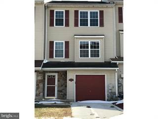 Townhouse for sale in 103 FARADAY COURT, Bear, DE, 19701