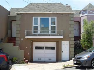 Single Family for rent in 178 Scotia Avenue, San Francisco, CA, 94124
