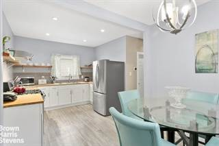 Single Family for sale in 1353 East 96th Street, Manhattan, NY, 10024