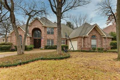 Residential for sale in 7014 Gunston Lane, Arlington, TX, 76017