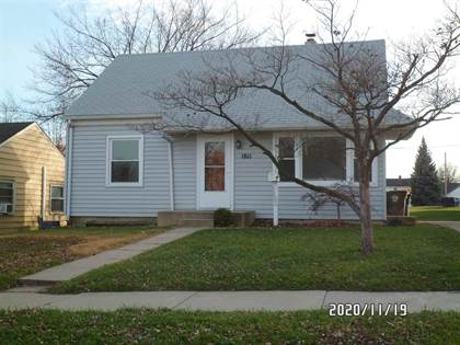 Residential Property for rent in 1811 Cherokee Road, Fort Wayne, IN, 46808