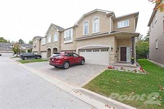 Townhouse for sale in 1267 Dorval Dr, Oakville, Ontario