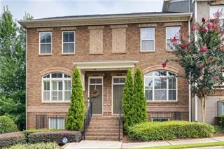 Townhouse for sale in 7250 Glisten Avenue 98, Sandy Springs, GA, 30328