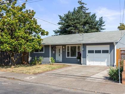 Residential Property for sale in 7415 SE CENTER ST, Portland, OR, 97206