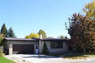 Single Family for sale in 465 Horrocks Drive, Blackfoot, ID, 83221