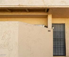 Townhouse for sale in 2640 N 43RD Avenue C, Phoenix, AZ, 85031