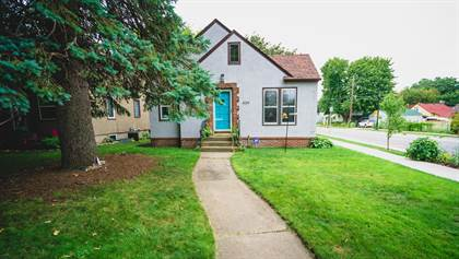 Residential Property for sale in 4159 Queen Avenue N, Minneapolis, MN, 55412