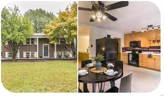 Single Family for sale in 12063 Glenpark, Maryland Heights, MO, 63043