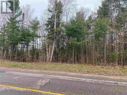 Vacant Land for sale in Part 1 Landslide RD, Sault Ste. Marie, Ontario, P6A6J8