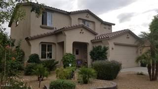Single Family for sale in 17561 W MORNING GLORY Street, Goodyear, AZ, 85338