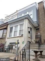 Townhouse for sale in 4715 RORER STREET, Philadelphia, PA, 19120