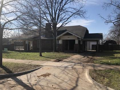 Residential for sale in 1510 Garfield Street, Wichita Falls, TX, 76309