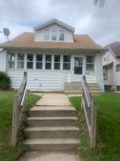 Residential Property for sale in 3809 N 26th St, Milwaukee, WI, 53206