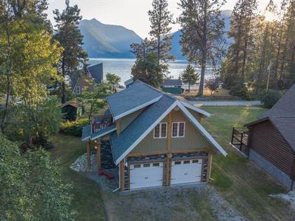 Single Family for sale in 320 LAGUNA CRESCENT, Creston, British Columbia