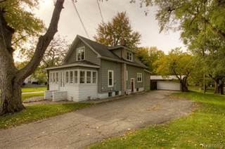 Single Family for sale in 805 N OAK Street, Durand, MI, 48429